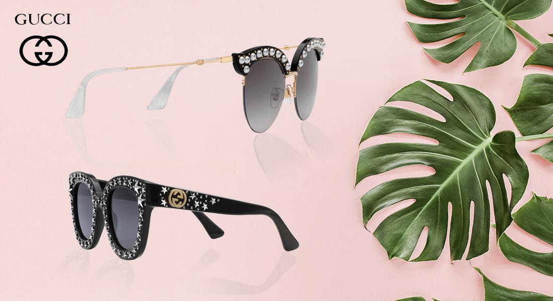 6a2dba4b918 Super stijlvolle cat-eye brillen van Gucci   Enschede