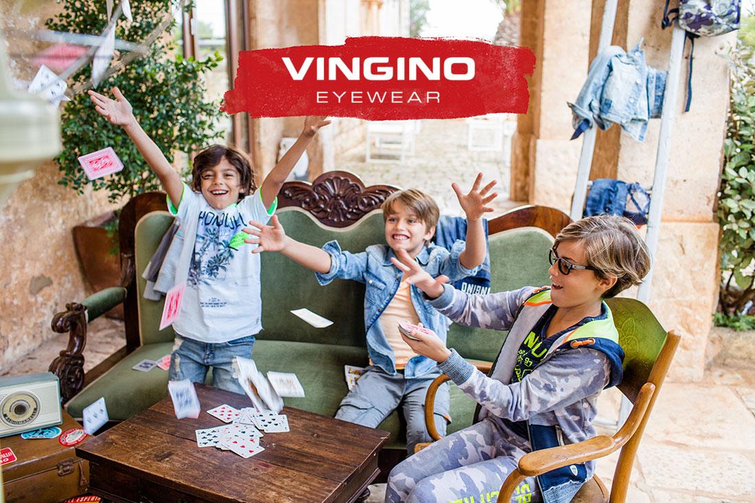 8aa399be1a7aaf Vrolijke en stoere kinderbrillen van Vingino | Enschede
